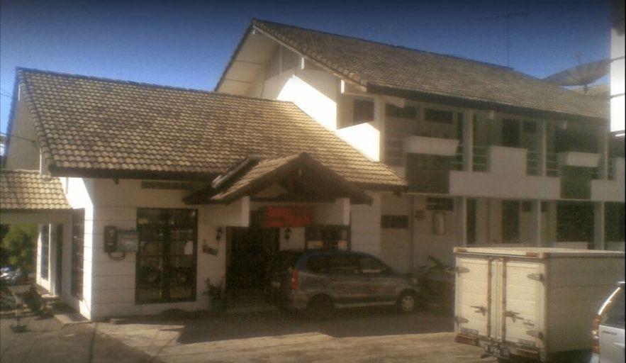 Hotel Sinar Rejeki, Sukabumi
