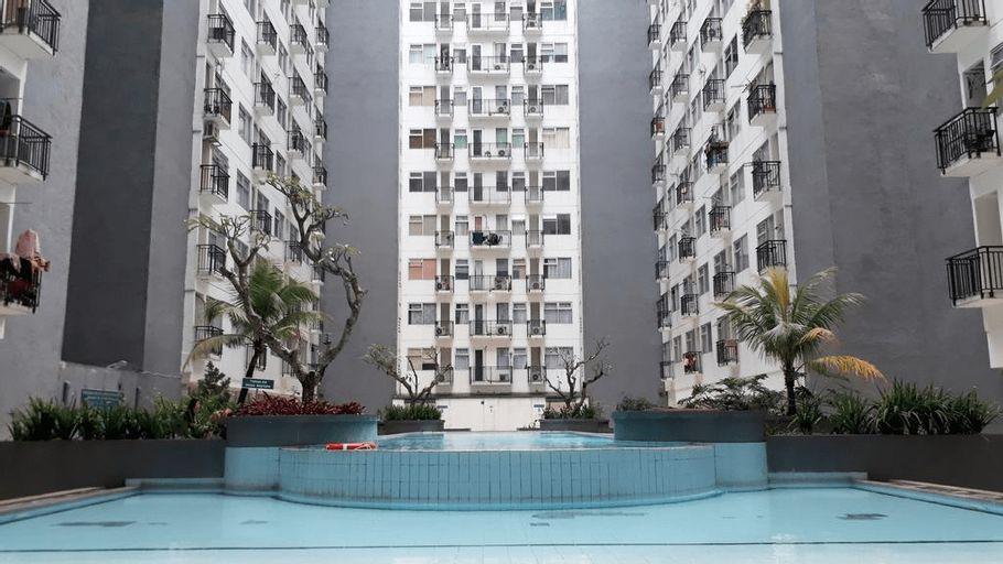 Jardin Apartemen by Tempat Singgah, Bandung