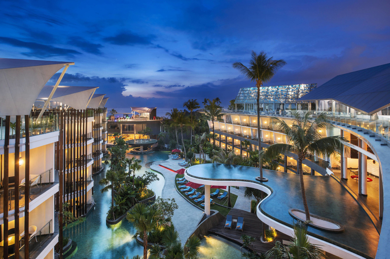 Le Meridien Bali Jimbaran, Badung