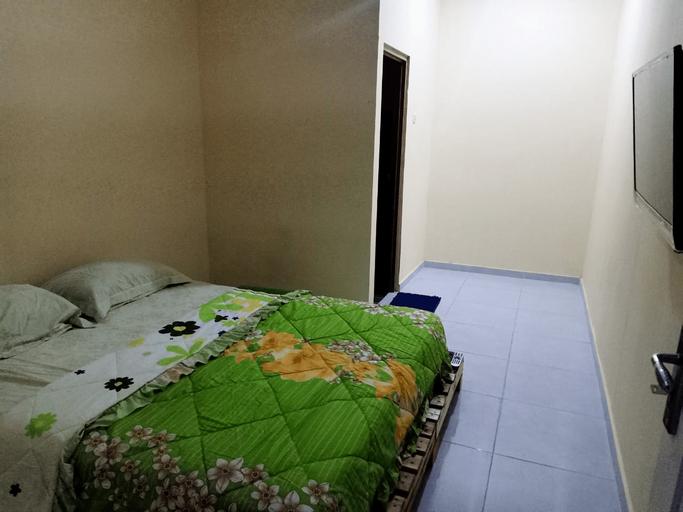 Istana Bromo resort & resto, Probolinggo