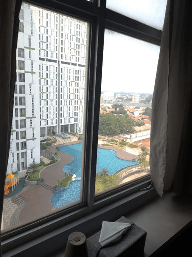 The Satu Stay Apartment - Serpong Green View, South Tangerang