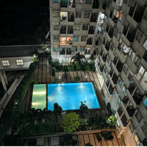 GLAM Room at Apartemen Margonda Residence 3, Depok