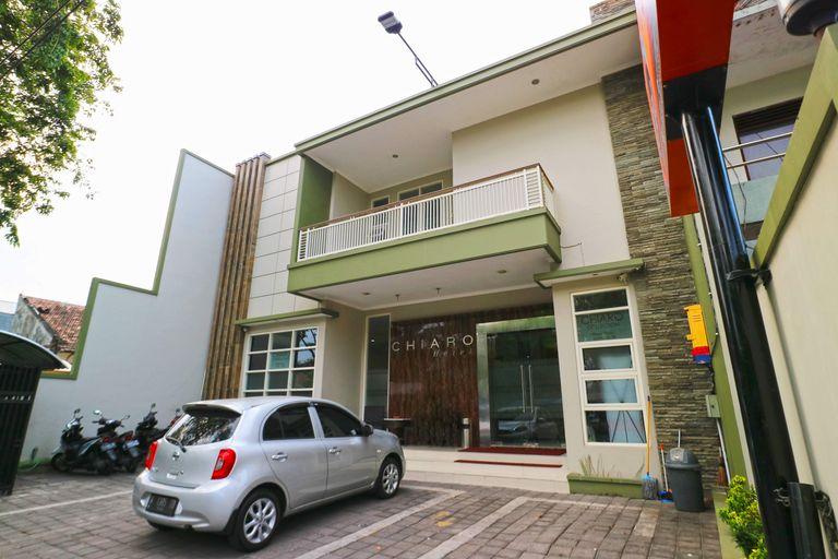 Chiaro Hotel Syariah, Sidoarjo