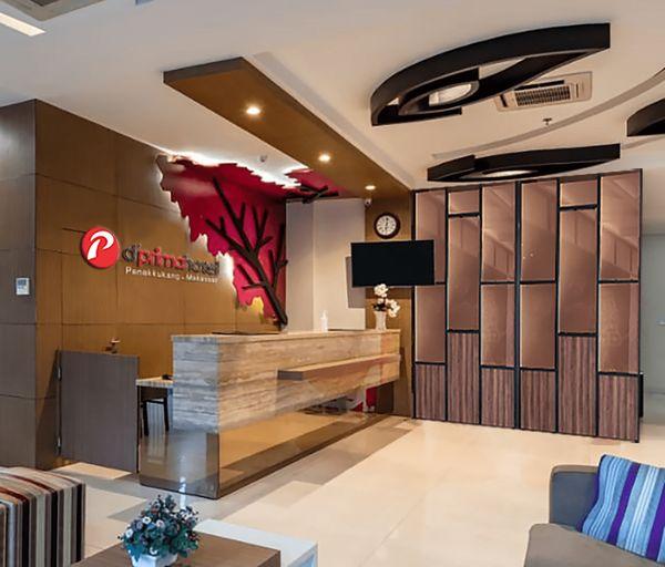 d'primahotel Panakkukang Makassar, Makassar