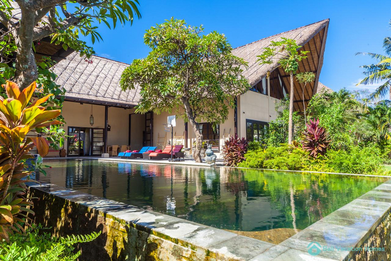 Villa Geluk, Buleleng