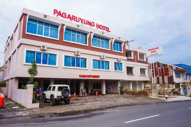 OYO 382 Pagaruyung Batusangkar, Tanah Datar