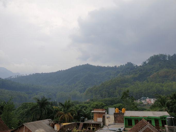 Villa Bukit Cemara, Malang