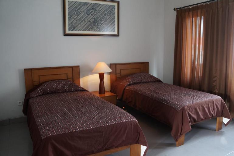 Hotel Kirana, Yogyakarta
