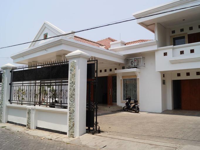 Aliya Hostel, Yogyakarta