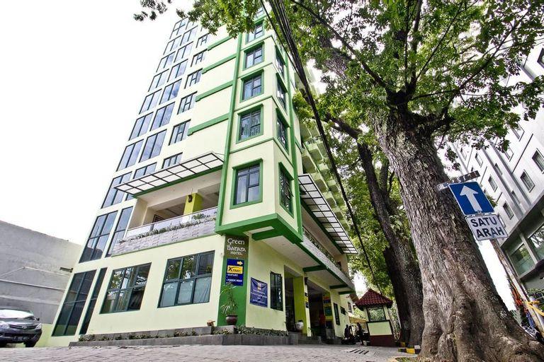 Green Batara Hotel, Bandung