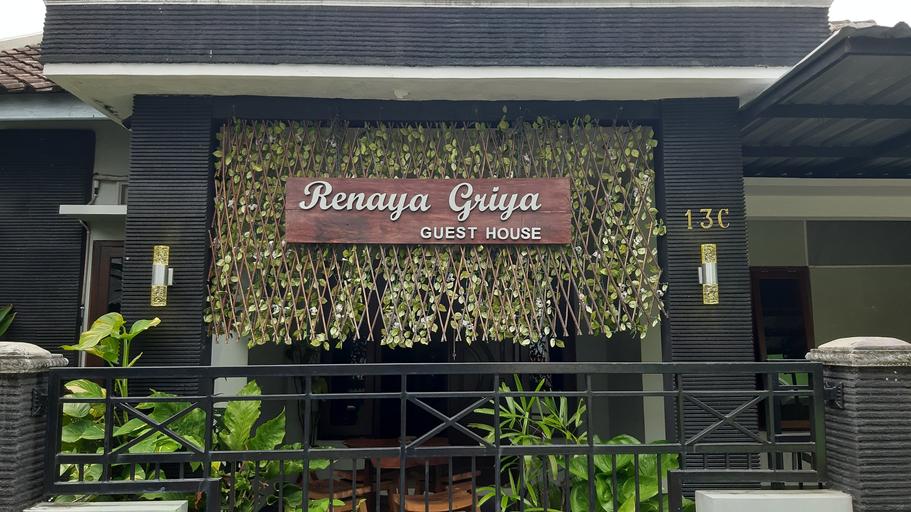 Renaya Griya Guesthouse, Yogyakarta