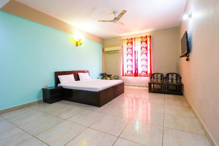 SPOT ON 60581 Hotel Shree Shyam, Rewari
