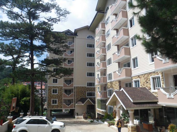 Prestige Vacation Apartments, Baguio City