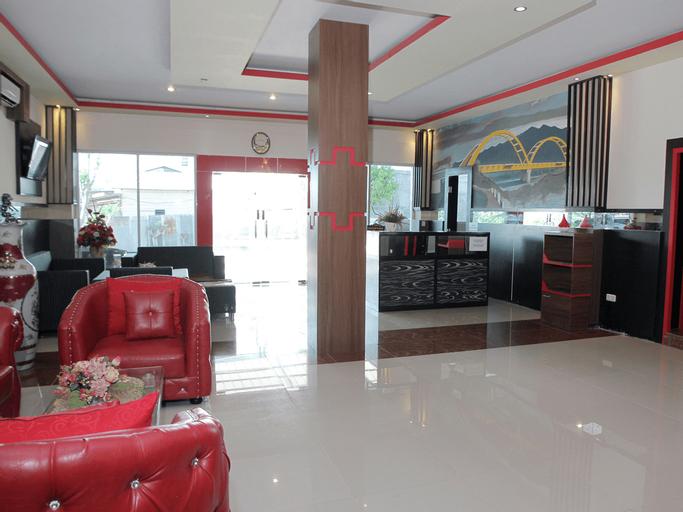 OYO 1264 Brizky Hotel, Palu