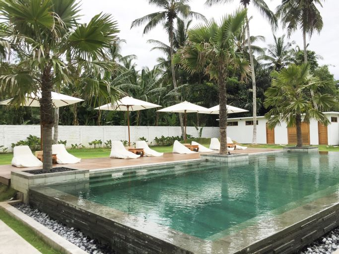 Sikara Lombok Hotel, Lombok