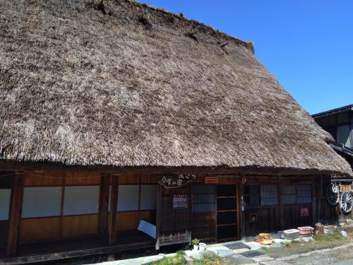 Shirakawago Gassho house Yokichi, Shirakawa Village