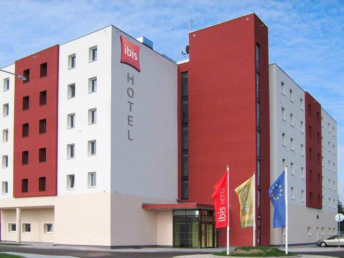ibis Plzen, Plzeň