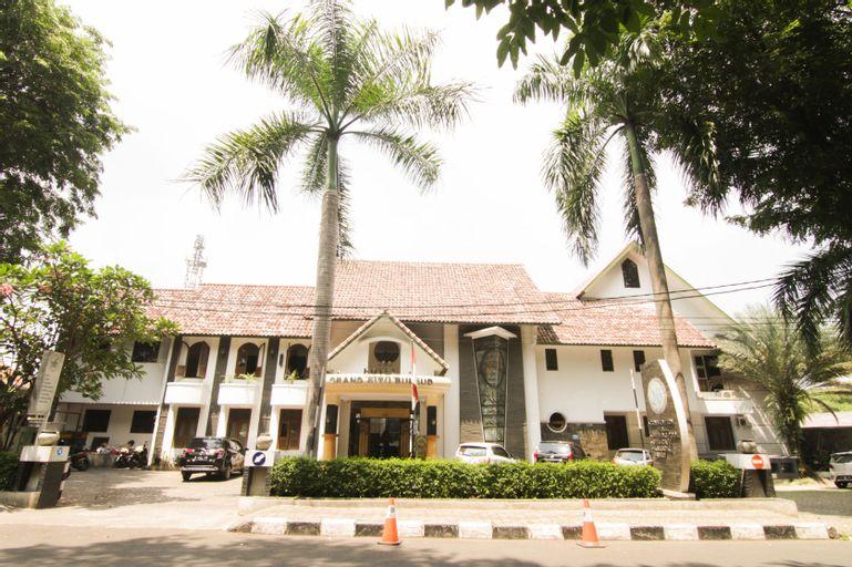 Hotel Grand Situ Buleud Purwakarta, Purwakarta