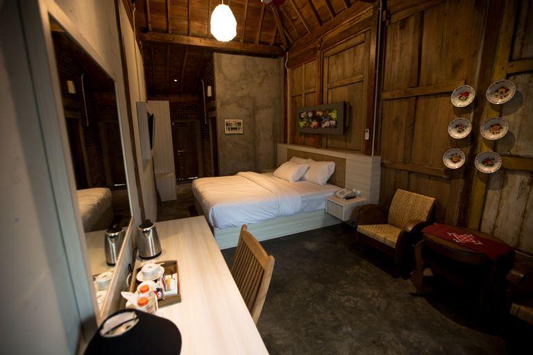 Kampung Lawasan Heritage Cottage Yogyakarta, Yogyakarta