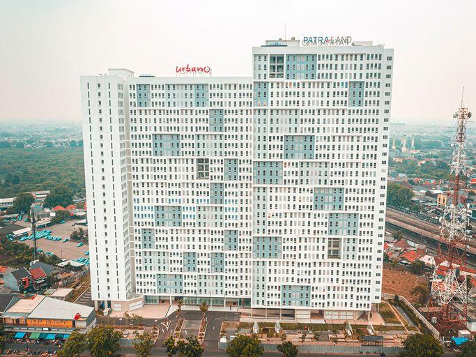 Collection O 24 Patraland Urbano, Bekasi
