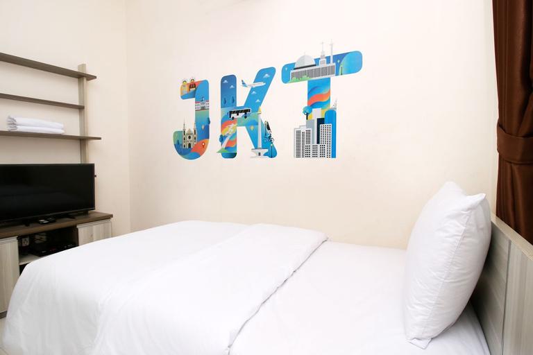 Sky Residence Radio Dalam 1 Jakarta, Jakarta Selatan