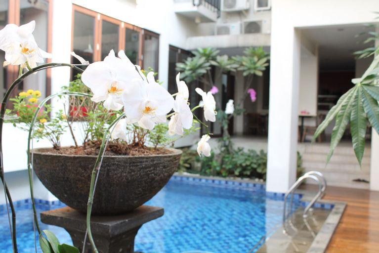 Marrakesh Inn Jakarta, Jakarta Pusat