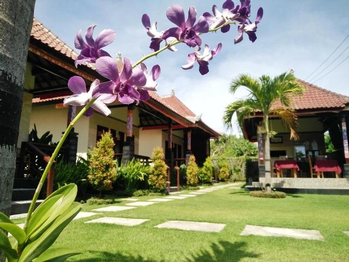 The Omah Nusa Lembongan, Klungkung