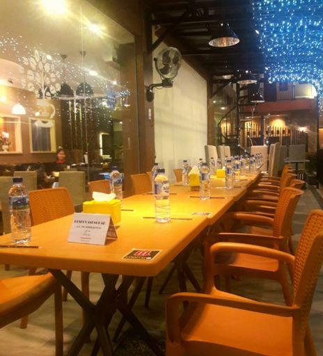 Puri Oasis Hotel Pangkalpinang, Bangka Tengah