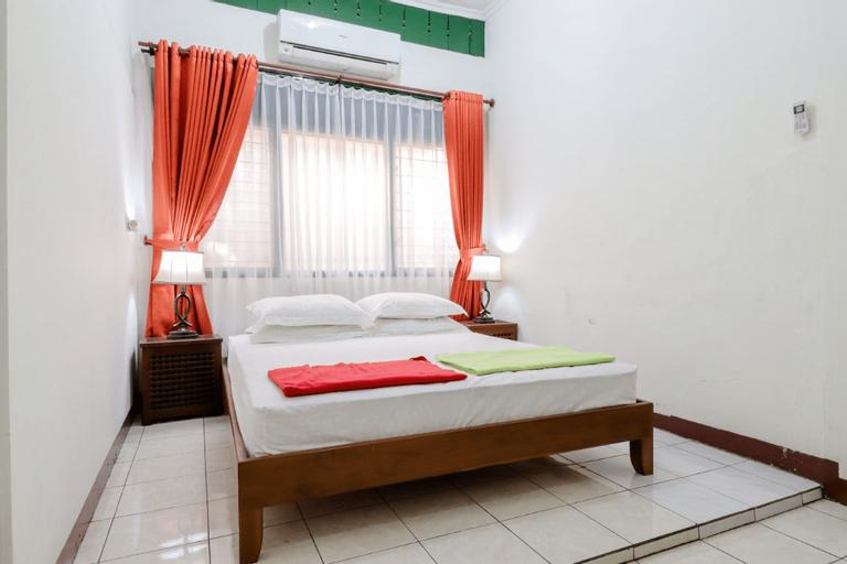 Sewu Bengih Homestay, Yogyakarta