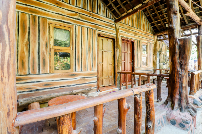 Larasati Homestay, Kulon Progo