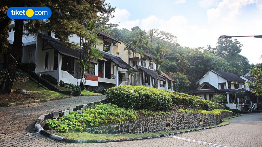 Gunung Geulis Cottages, Bogor