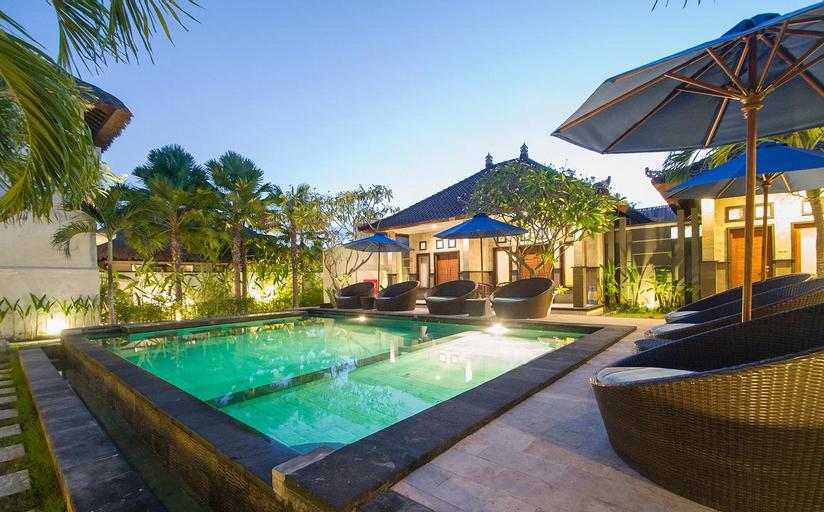 Lembongan Boutique Resort, Klungkung