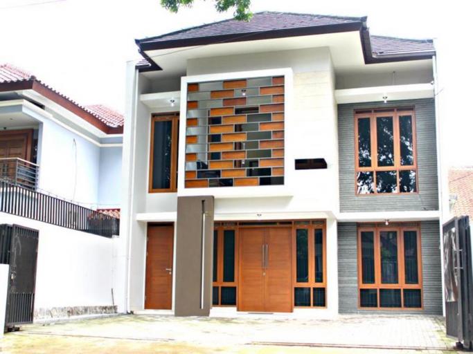 De Nuansa Dago II Syariah Villa by HouseinBandung, Bandung