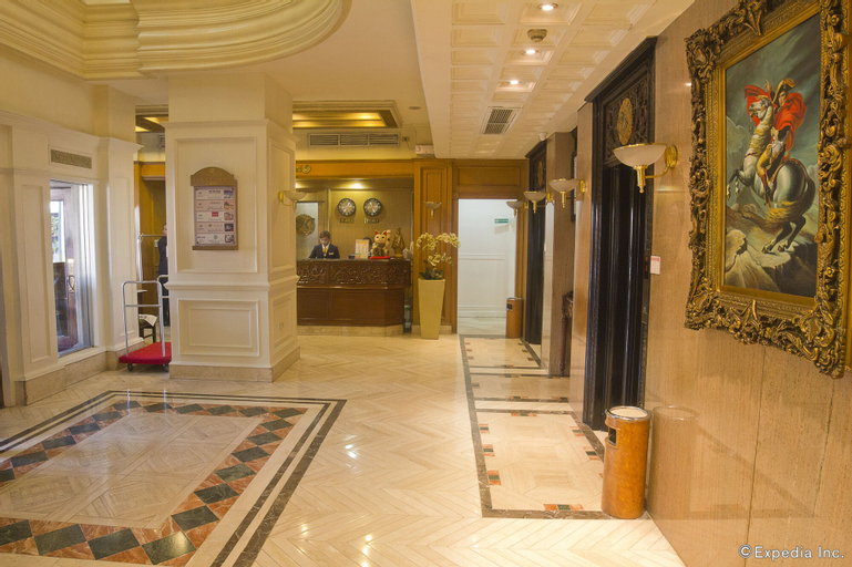 Networld Hotel Spa and Casino, Pasay City