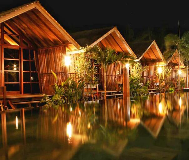 Wah Resort Gili Trawangan, Lombok