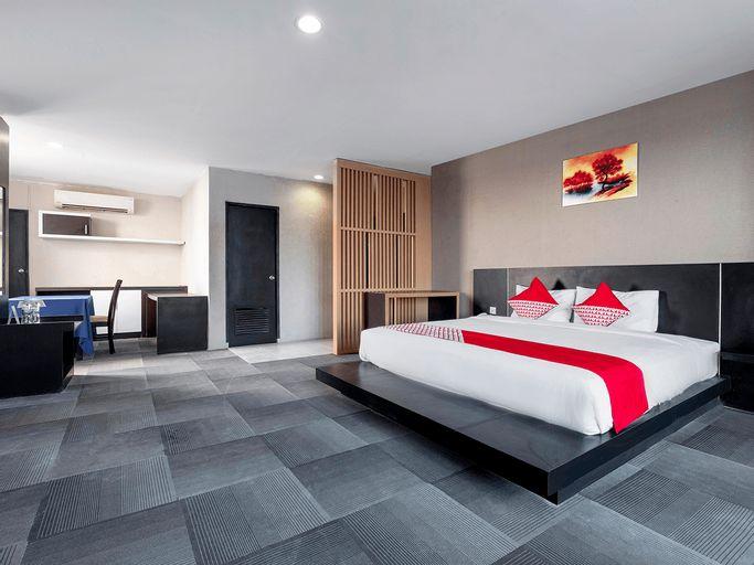 OYO 472 Hotel Asyra, Makassar