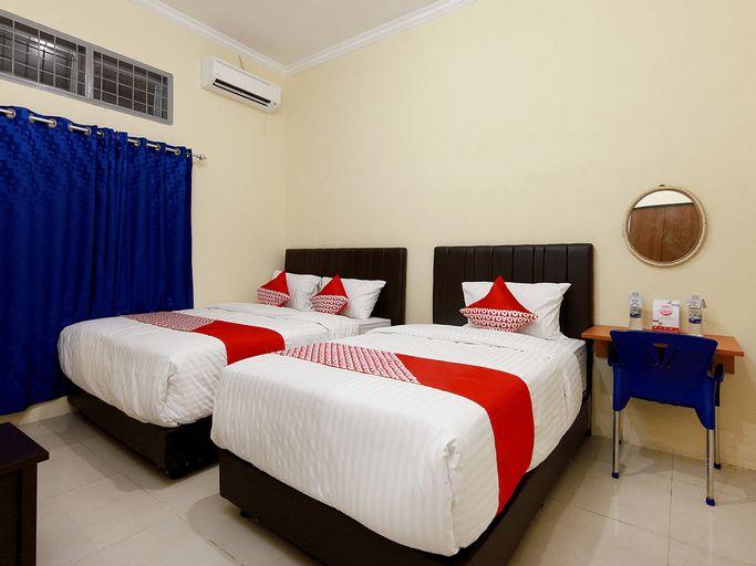 OYO 1332 Almonsari Residence, Medan