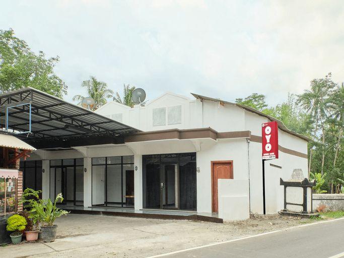 OYO 2519 Mayang Garini, Magelang