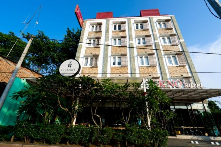 Crew Express  Hotel, Deli Serdang