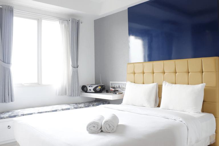 Pleasant Studio Room @ Galeri Ciumbuleuit 2 Apartment By Travelio, Bandung