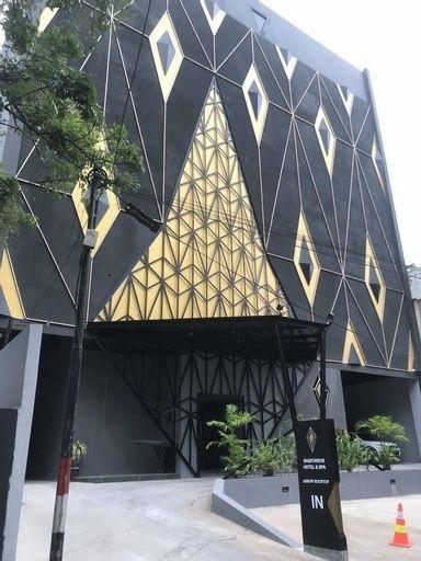 Sagitarius Hotel Thamrin, Jakarta Pusat