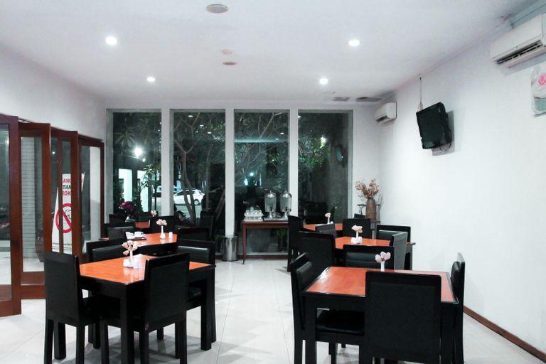 N Hotel Harmoni, Central Jakarta