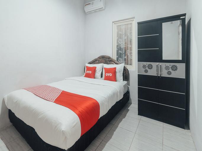 OYO 2699 Haven Boarding House, Ambon