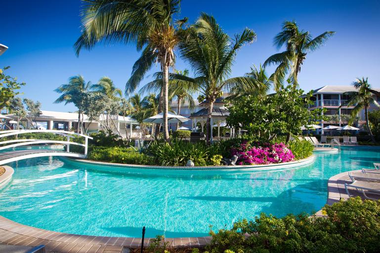 Ocean Club West Resort,