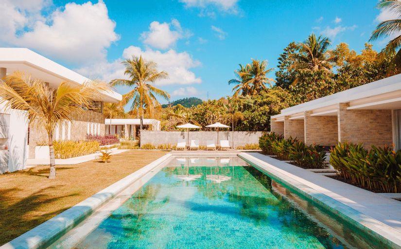 Origin Lombok, Lombok