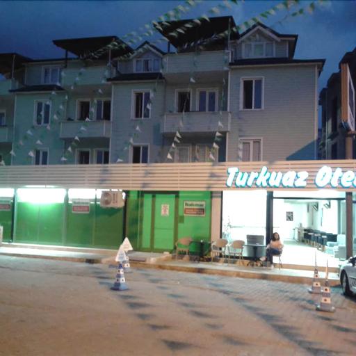 Turkuaz Otel, Karasu