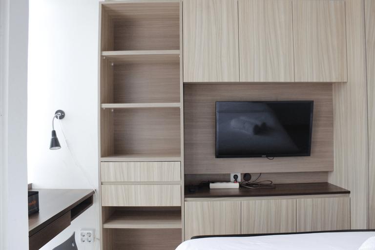 Scenic Studio at Taman Melati Jatinangor Apartment By Travelio, Sumedang