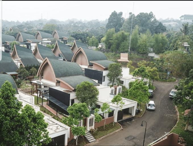 Vimalla Hills at Semeru, Bogor