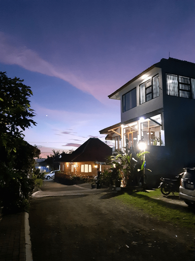 Villa Lembur Incu Syariah, Bandung