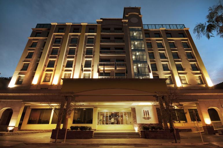 Mod Hotels Mendoza, Capital